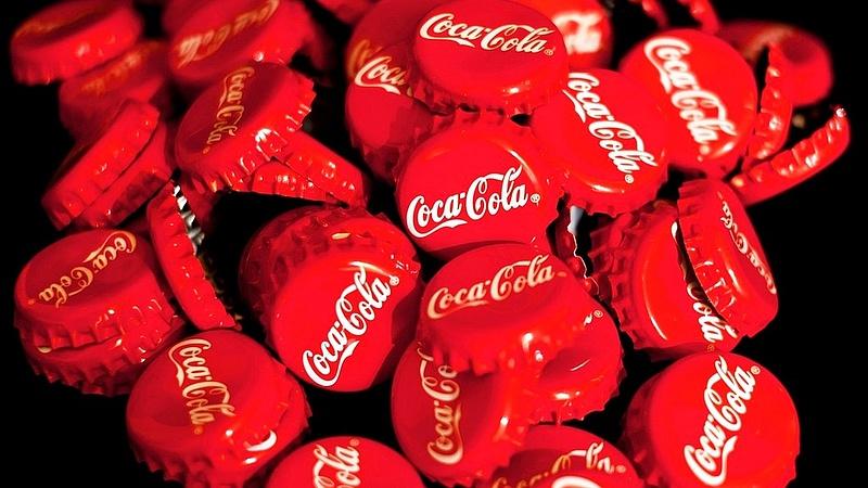 Nagyon isszák a Coca-Colát