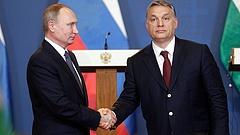 Kiderült, miben különbözik Orbán Viktor és Vlagyimir Putyin