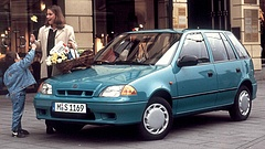 Ezt kevesen gondolták volna a Suzukiról itthon