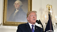 Trump kiadta a parancsot - bekövetkezett, amitől sokan tartottak