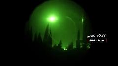 Szíriai légicsapás: reagáltak az oroszok - nem kellett volna