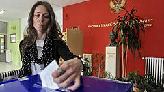 Elnököt választanak Montenegróban