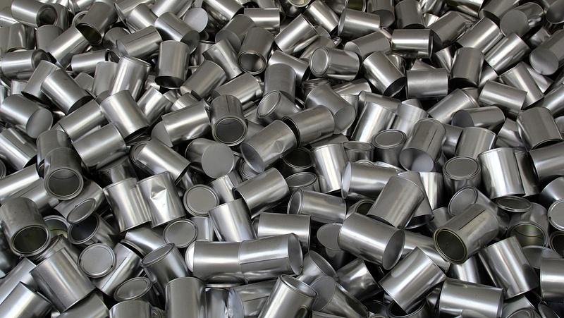Puccs miatt kilőtt az alumínium ára