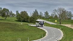 Bajban vannak a buszos cégek