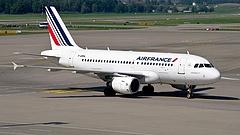 Retteghetnek az Air France alkalmazottai