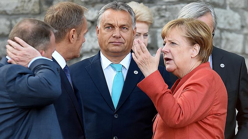 Budapestre jön Merkel?- sok múlhat ezen a látogatáson