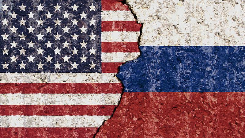 """Orosz válasz Trump döntésére: """"nagyon veszélyes lépés"""""""