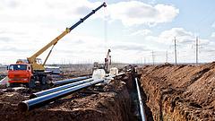 Gázvezetéket is épít a Mészáros-konzorcium