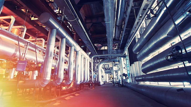 Megváltozik az gázszabályozás az EU-ban