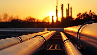 Milliárdokért építtet gázvezetékeket a Főgáz