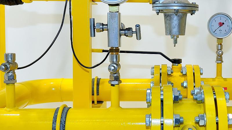 Az állam félig privatizálja a biztonsági földgáztárolót