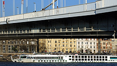 Nyaralóhajókat vesz a Mahart
