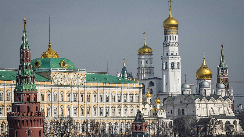 Úgy tűnik, nyeregben marad az orosz kormánypárt