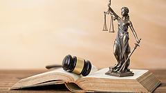 Egy hónapos leállás jön a bíróságokon