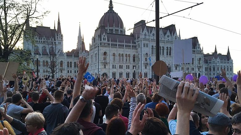 Tüntetés: Így Lehet Közlekedni Budapesten A Tüntetés Miatt