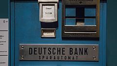 Nem egyesül végül a két német nagybank