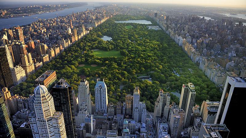 Kitiltják az autókat a Central Parkból