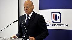 Megjelent Patai Mihály MNB alelnöki kinevezése