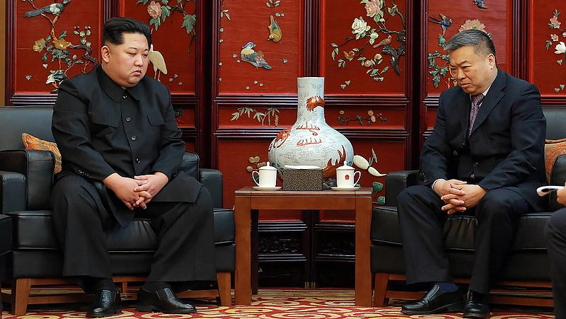 Katasztrofális vége lett az észak-koreai atomprogramnak