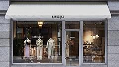 Globális márka lett a Nanushka