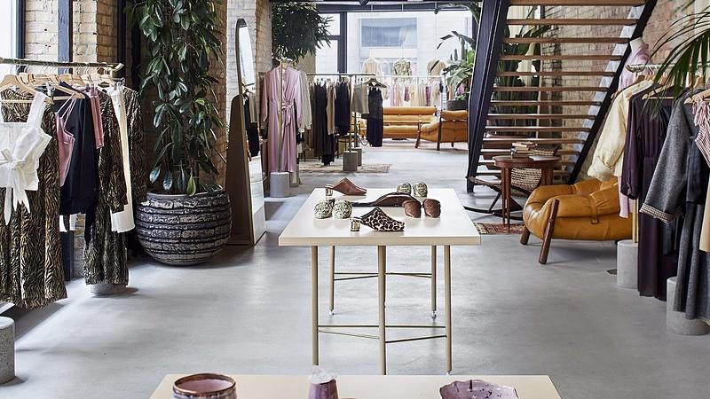 Hétmilliárdos támogatást kap a divat- és kreatív ipar