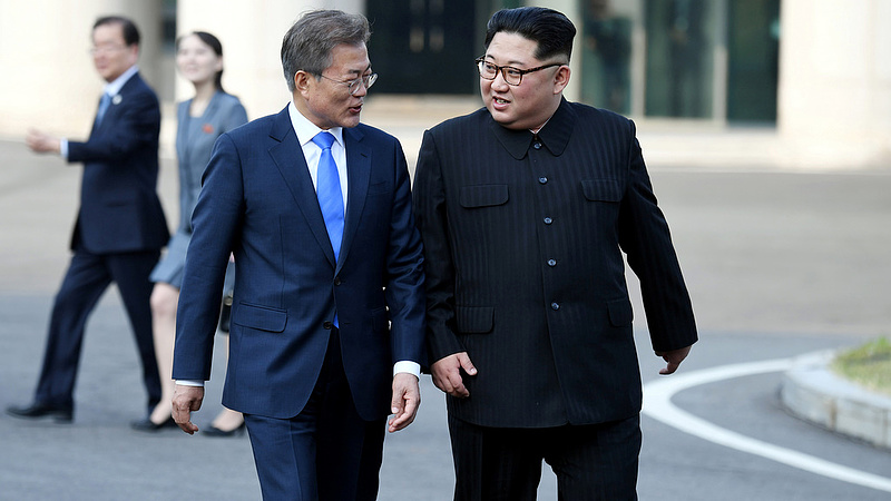 Pompeo: megállapodhat Trump és Kim Dzsongun