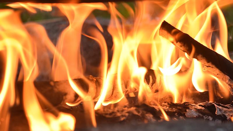 Tűzgyújtási tilalom: fontos változás lépett életbe