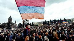 Szerbia is beszállt a háborúskodásba
