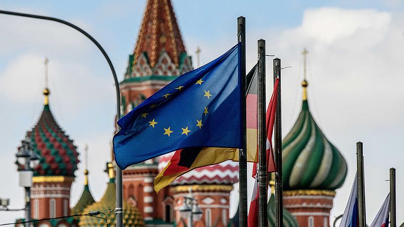 """""""Titkos"""" orosz-francia-német összefonódás - adu lehet a magyar kormány kezében"""