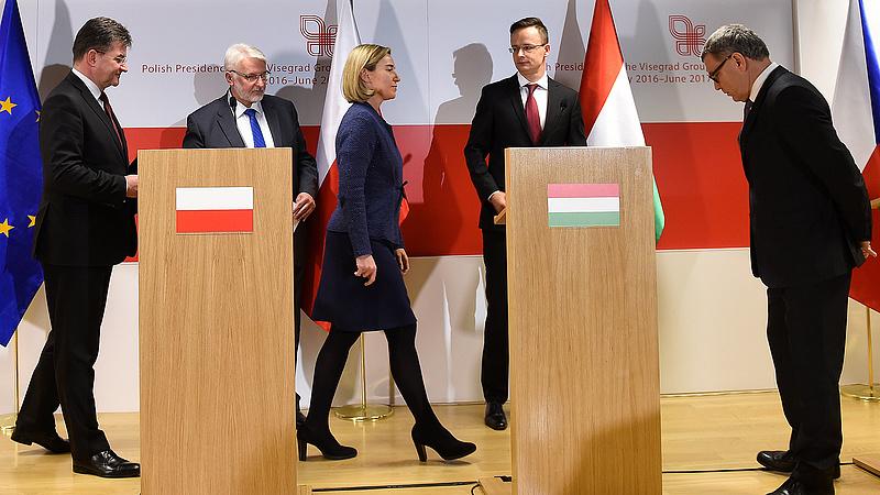 Az EU megtalálta, kiken múlhat a kormányok megbuktatása