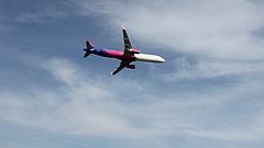 Keménykedni próbált a Wizz Air vezére, de végül visszavonulót kellett fújnia