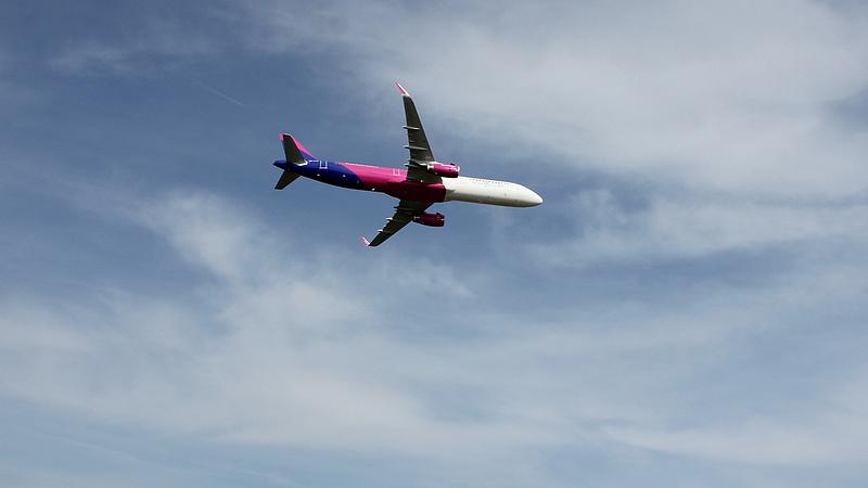 Koronavírus: automatikus lesz a visszatérítés a Wizz Airnél