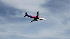 Megszünteti a Wizz Air a Debrecen-Milánó járatát