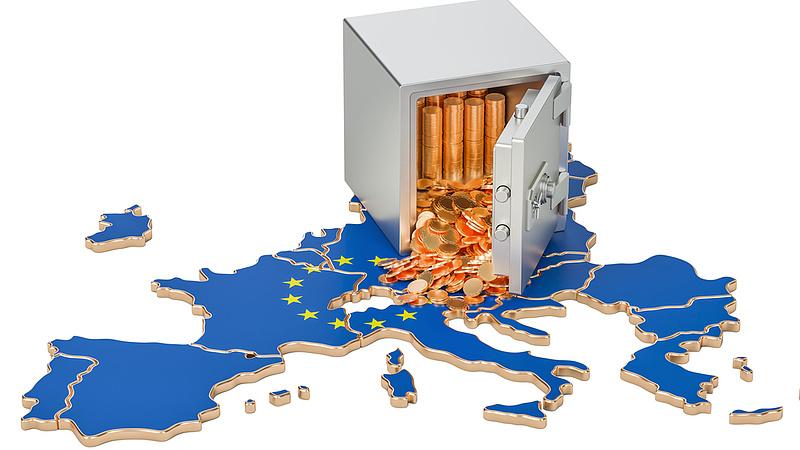 Tovább romlott az uniós gazdasági hangulat