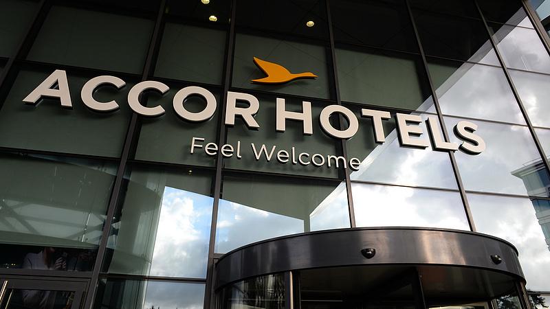 Bevásárolt az Accor Hotels
