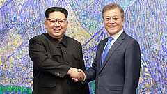 Újra találkozik a két koreai vezető