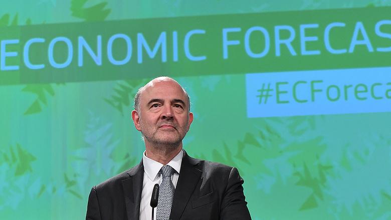 """Képtalálat a következőre: """"2018. tavaszi gazdasági előrejelzés: a fellendülés az új kockázatok ellenére is folytatódik"""""""