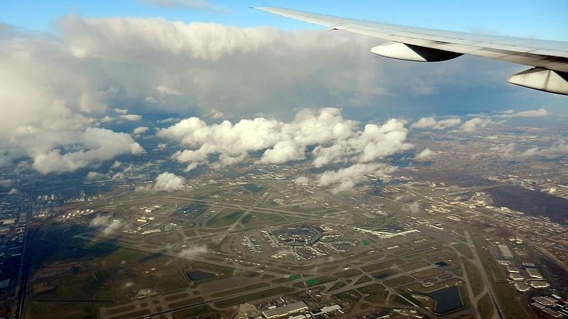 Újra megnyitott a belgrádi reptér