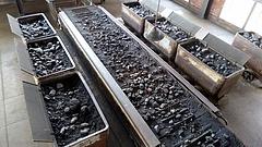 Földrengés volt a lengyel bányában