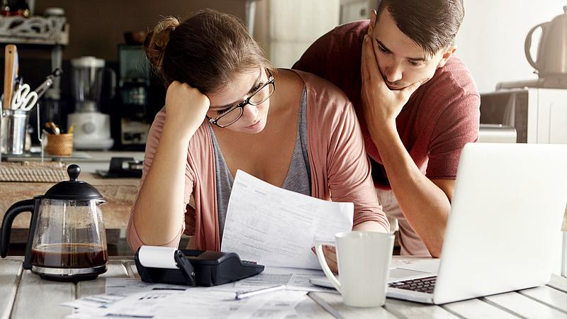 Rengetegen bukhatják a családi adókedvezményt júniusban