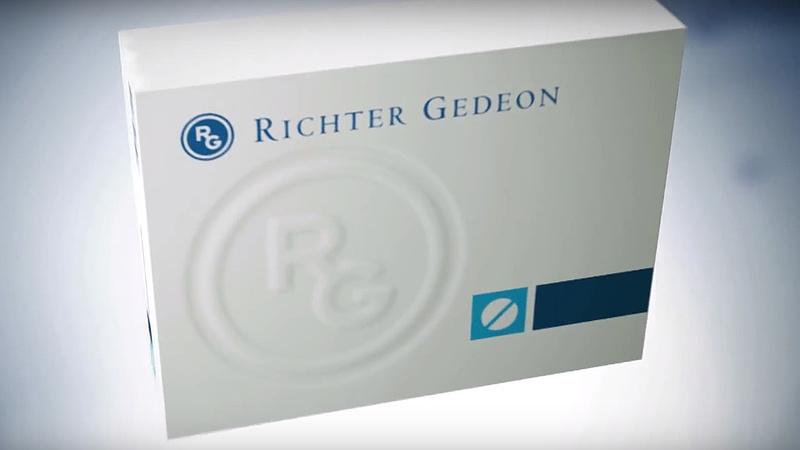 Új fogamzásgátló értékesítéséről állapodott meg a Richter