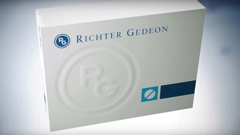 Nehéz évre számít a Richter