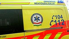 Robbanás történt egy üveggyártó cégnél - hat embert vittek kórházba