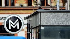 Uniós pénzt kap a metrófelújítás