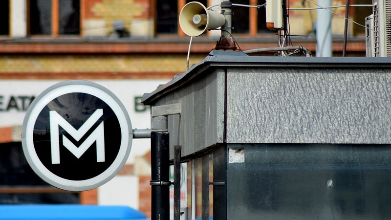 Nem jár a 3-as metró Újpest-központ és az Árpád híd között