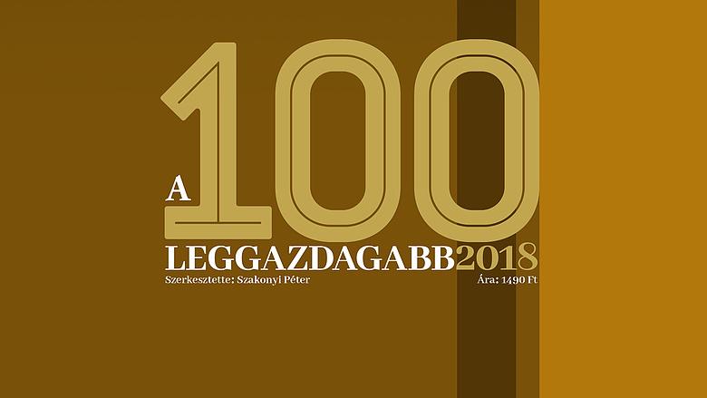 100 LEGGAZDAGABB MAGYAR 2011 PDF