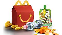 A McDonald's Magyarországon is bevezetheti a házhoz szállítást