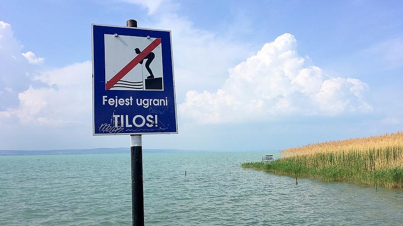 A Balatonhoz, Velencei-tóhoz készül? Ilyen idő várja