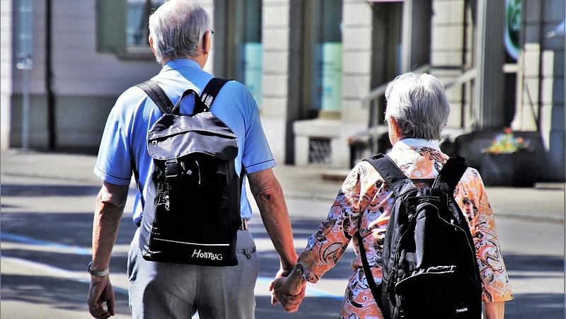 A újonnan nyugdíjba menők egyre nagyobb juttatást kapnak a friss számok alapján