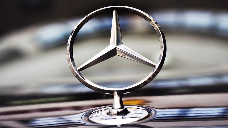 Rengeteg Mercedest és Audit szerzett be a rendőrség